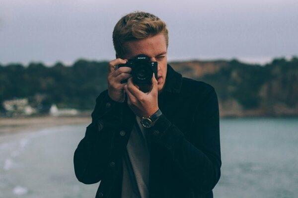 Zarabianie na hobby – banki zdjęć