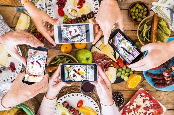 Trendy żywieniowe, które porwą nas w 2021 roku